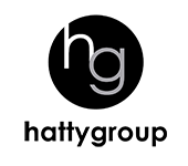 Hatty Group Retina Logo